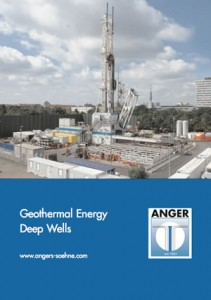 Brochure Anger Geothermal Energy Deep Wells