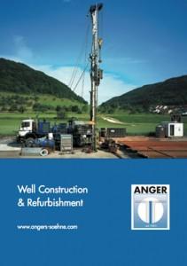 Brochure Anger Well Contruction