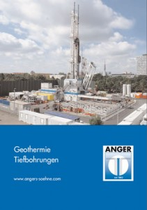 Geothermie - Tiefbohrungen PDF