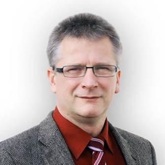 Herr Berthold Kibelius